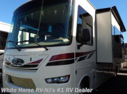 New 2016  Jayco Precept 35UN Rear Queen Triple Slideout by Jayco from White Horse RV Center in Williamstown, NJ