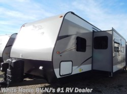 New 2016  Jayco Jay Flight 32BHDS 2-Bedroom Double Slideout by Jayco from White Horse RV Center in Williamstown, NJ