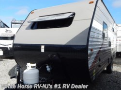New 2016  Starcraft AR-ONE 18QB Front Queen Rear Corner Bath by Starcraft from White Horse RV Center in Williamstown, NJ