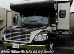 New 2016  Jayco Seneca 37RB Double Slideout Bath & One Half by Jayco from White Horse RV Center in Williamstown, NJ