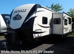New 2017  Dutchmen Denali Lite 2611BH Two Bedroom Slideout by Dutchmen from White Horse RV Center in Williamstown, NJ