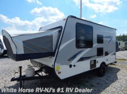 New 2017  Jayco Jay Feather 7 16XRB Two Drop Down Beds by Jayco from White Horse RV Center in Williamstown, NJ