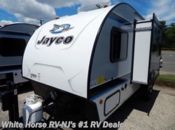 New 2017  Jayco Hummingbird 17FD Rear Queen w/Galley Slideout by Jayco from White Horse RV Center in Williamstown, NJ