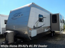 Used 2015  CrossRoads Zinger ZT27RL by CrossRoads from White Horse RV Center in Williamstown, NJ