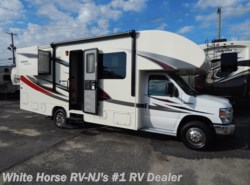 New 2017  Jayco Redhawk 23XM Rear Queen Double Slideout by Jayco from White Horse RV Center in Williamstown, NJ