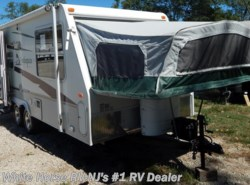 Used 2006  Starcraft Antigua 195CK Double Tent-End Expandable