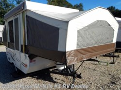 Used 2013  Forest River Rockwood Freedom 1640LTD by Forest River from White Horse RV Center in Williamstown, NJ