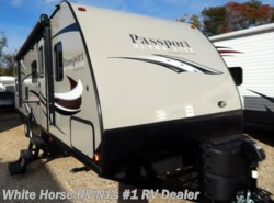 Used 2016  Keystone Passport Ultra Lite Grand Touring 2920BH by Keystone from White Horse RV Center in Williamstown, NJ