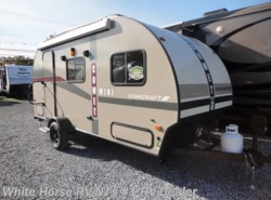 New 2017  Starcraft Comet Mini 17RB Front Queen Rear Bath w/Galley Slideout by Starcraft from White Horse RV Center in Williamstown, NJ