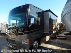 Used 2014  Thor Motor Coach Outlaw 37MD Double Slide Toy Hauler by Thor Motor Coach from White Horse RV Center in Williamstown, NJ