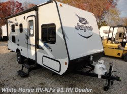 New 2017  Jayco Jay Feather 7 19BH Front Queen Corner Bunks & Bath by Jayco from White Horse RV Center in Williamstown, NJ