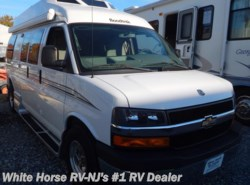 Used 2012  Roadtrek 190-Simplicity  by Roadtrek from White Horse RV Center in Williamstown, NJ