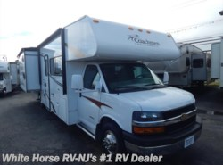 Used 2014  Coachmen Freelander  32BH, Double Slide with Bunks by Coachmen from White Horse RV Center in Williamstown, NJ