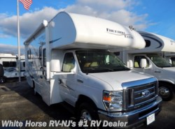 Used 2015  Thor Motor Coach Freedom Elite 22E Corner Bed/Bath with U-Dinette by Thor Motor Coach from White Horse RV Center in Williamstown, NJ