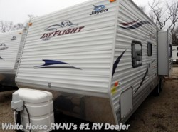Used 2010  Jayco Jay Flight 28 BHS Bunk Beds, Sofa Slide-out by Jayco from White Horse RV Center in Williamstown, NJ