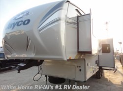 New 2017  Jayco Eagle HT 27.5RKDS Rear Kitchen Double Slideout by Jayco from White Horse RV Center in Williamstown, NJ