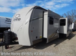 New 2018 Jayco Eagle HT 295DBOK Two Bedroom Double Slideout available in Williamstown, New Jersey