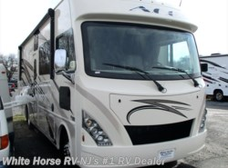 Used 2018 Thor Motor Coach A.C.E. 30.2 Full Wall Slide 2-BdRM w/Bunks, Queen Bed available in Egg Harbor City, New Jersey