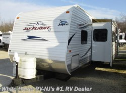 Used 2011 Jayco Jay Flight G2 32BHDS 2-BdRM Double Slide with Bunks available in Williamstown, New Jersey