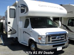 Used 2011 Jayco Greyhawk 31SS Sofa/Bed & Dinette Slide available in Williamstown, New Jersey