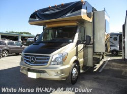 Used 2017 Jayco Melbourne Diesel 24K Double Slide available in Williamstown, New Jersey