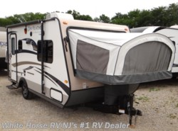Used 2015 Jayco Jay Feather Ultra Lite 17Z Two Drop-Down Beds Sofa & Dinette available in Williamstown, New Jersey