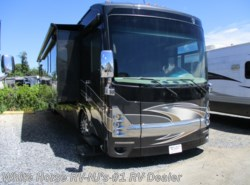Used 2015 Thor Motor Coach Tuscany 45AT Triple Slide w/ 1 & 1/2 Baths Diesel available in Williamstown, New Jersey