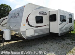 Used 2014 Jayco Jay Flight 28BHBE 2-BdRM Slide with Double Bed Bunks available in Williamstown, New Jersey