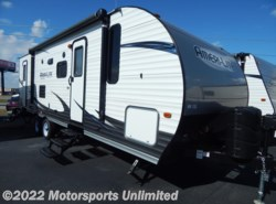 New 2017  Gulf Stream Ameri-Lite 198BH by Gulf Stream from Motorsports Unlimited in Mcalester, OK