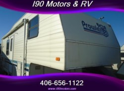 Used 1994  Fleetwood Prowler  by Fleetwood from I-90 Motors & RV in Billings, MT