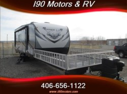 New 2016 Forest River XLR Hyperlite 31FDK (Bunkhouse) available in Billings, Montana
