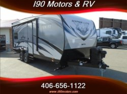 New 2017  Forest River XLR Hyperlite 18HFS by Forest River from I-90 Motors & RV in Billings, MT