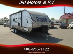 New 2017  Forest River Wildwood X-Lite 232RBXL by Forest River from I-90 Motors & RV in Billings, MT
