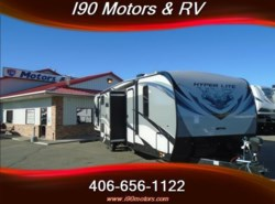 New 2017  Forest River XLR Hyper Lite 30HDS by Forest River from I-90 Motors & RV in Billings, MT