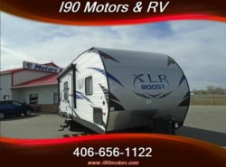 New 2017  Forest River XLR Boost 27QB by Forest River from I-90 Motors & RV in Billings, MT