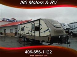 New 2017  Forest River Surveyor 264RKS by Forest River from I-90 Motors & RV in Billings, MT