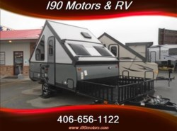 New 2017  Forest River  Rcokwood Premier A122TH ESP by Forest River from I-90 Motors & RV in Billings, MT