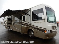Used 2013 Thor Motor Coach Palazzo 36.1 available in Sacramento, California