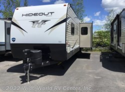 New 2019 Keystone Hideout 31RBDS available in Wilkes-Barre, Pennsylvania