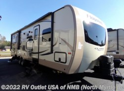 New 2017  Forest River Flagstaff 831BHWSS by Forest River from RV Outlet USA in North Myrtle Beach, SC