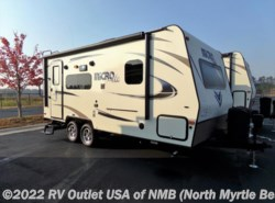 New 2017  Forest River Flagstaff 21FBRS by Forest River from RV Outlet USA in Longs, SC