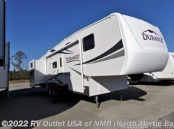 Used 2008 K-Z Durango  available in North Myrtle Beach, South Carolina