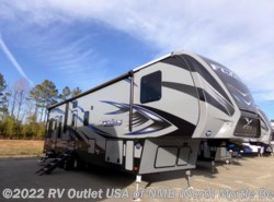 New 2017 Keystone Fuzion 369 X-Edition available in North Myrtle Beach, South Carolina
