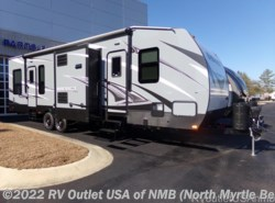 New 2017 Keystone Impact 312 available in North Myrtle Beach, South Carolina
