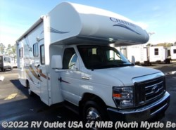 Used 2013 Thor Motor Coach Chateau 24C available in Longs, South Carolina