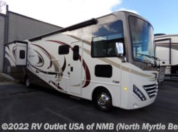 New 2018 Thor Motor Coach Hurricane 35M available in Longs, South Carolina