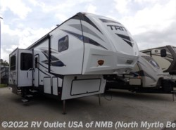 New 2019 Dutchmen Voltage Triton 3551 available in Longs, South Carolina