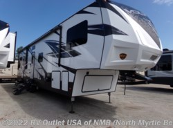 New 2019 Dutchmen Voltage 3705 available in Longs, South Carolina