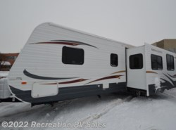 Used 2012  Heartland RV North Country NC 29RK SLT