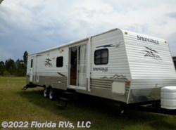 Used 2009 Keystone Springdale 373QB-GL available in Dublin, Georgia